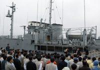 El Barco espía que casi desata guerra nuclear entre EU y Nor Corea