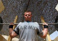 """La aplicación que """"reveló"""" ubicaciones de militares de EU"""