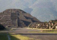 """Corrige INAH significado de """"Teotihuacan"""""""