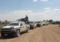 Localizan a ejecutado cerca del poblado de Rubio