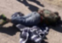 Ex militar el ejecutado en Rubio