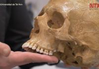 El cráneo que puede cambiar la visión de la humanidad