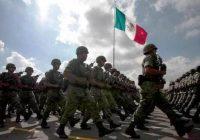 Ciudadanos confían más en el Ejército y en la Marina