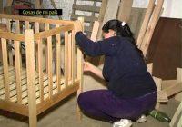 Invita DIF Municipal a curso de carpintería