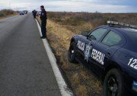 Van 81 detenidos en operativos de la Policía Federal en el país