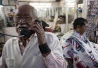 Llegar a la vejez sin poder jubilarse, una realidad mexicana