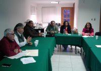 Productores exponen proyectos a Delegado de Sagarpa