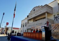 En 1917 la Constitución fue establecida y definió los poderes Ejecutivo, Legislativo y Judicial, con sus respectivas autonomías