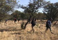 Descubren hallazgo de 4 ejecutados en Carichi