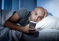 Trastornos del sueño afectan rendimiento laboral, señala experto de UNAM