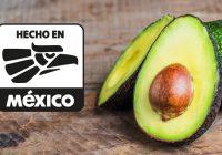 """Aguacate mexicano, libre de bacterias con """"súper desinfectante"""""""