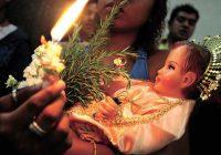 Fiesta de la Candelaria conjuga tradición católica y prehispánica