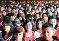 Violencia y ansiedad, principales problemas del joven mexicano