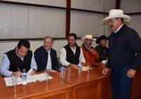 Invertirán en complejo de la Asociación Ganadera de Cuauhtémoc