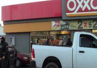 Esclarece SPM robos con violencia en contra  de tiendas OXXO