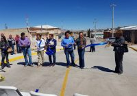 Invierten 3.3 mdp en pavimentación en Anáhuac