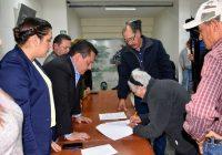 Municipio y ganaderos se coordinan para recuperar el ato ganadero en Anáhuac