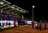 Inauguran torneo internacional de futbol infantil Apple Cup