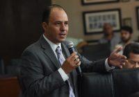 Presenta Jorge Soto mecanismo pare elegir a nuevo Auditor propuesto por panel de expertos