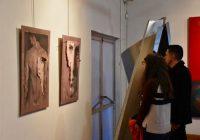 """Inauguran exposición """"Plástica Chihuahuense"""" en el F3C"""