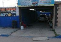 Ejecutan a uno en auto lavado de la colonia Reforma
