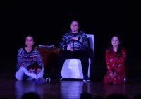 Presentan la obra Karaoke, aborda el tema del embarazo en adolescentes