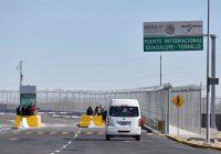 Emite el gobierno norteamericano alertas de viaje a ciudades de México
