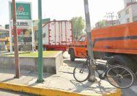 Peligra reparto de alimentos; industria del transporte