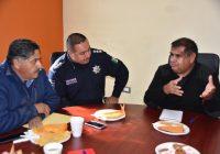 Asegura Presidencia de Cuauhtémoc habrá plena coordinación con el Mando Único de Vialidad