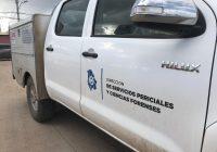 Ultiman a balazos a un hombre en la carretera Cuauhtémoc-Anáhuac