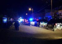 En hechos distintos, dos personas fueron atacadas a balazos, una murio