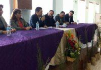 Reforesta Sedue escuelas de Cuauhtémoc y Rivapalacio con 880 árboles