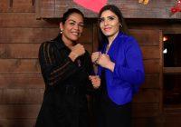 Yamileth Mercado y Alys Sánchez prometen KO antes del 6 round