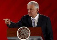 Quienes hicieron del país un cementerio ahora se dicen defensores de derechos humanos: López Obrador