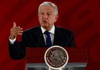 El presidente tiene la facultad para nombrar al jefe de la Guardia Nacional, que puede ser civil o militar: AMLO