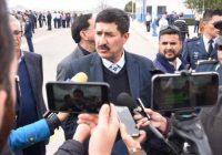 Se enviará carta a AMLO con inconformidad por adjudicación de Fondo Minero: Gobernador