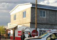 Ejecutan a uno en la colonia Campesina en Cuauhtémoc