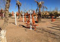 Invierten 5 mdp en rehabilitación de parques de Cuauhtémoc