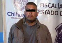 Detienen en San Juanito a presunto narcomenudista