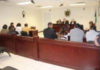 Dictan 28 años de prisión a ex mandos policiacos de Cuauhtémoc