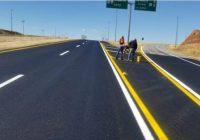 Rehabilita Obras Públicas 15 kilómetros del camino La Junta-Guerrero