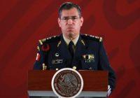 Nombran al general Luis Rodríguez Bucio comandante de la Guardia Nacional