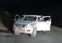 Dos civiles mueren tras enfrentarse a militares en San Juanito