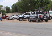 Implementan operativo contra carros chuecos en lotes