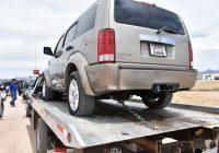 Oficial: FGE aseguró nueve vehículos de procedencia extranjera en lotes de venta
