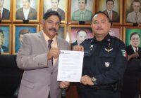 Firman Municipio de Cuauhtémoc y CES acuerdo de colaboración