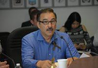 Piden diputados un diagnóstico del suministro de energía eléctrica en el noroeste de la Entidad