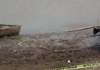 Se ahogó un hombre en la presa El Tintero