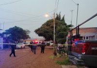 Asesinan a un hombre y otro más resultó herido en la colonia Emiliano Zapata