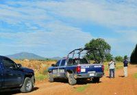 Localizan a un ejecutado en el campo Pampas